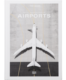 Aerial Observations on Airports