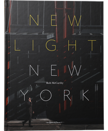 NEW LIGHT NEW YORK