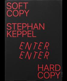 Soft Copy Hard Copy Enter Enter Zine
