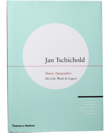 Jan Tschichold - Master Typographer