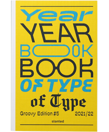 Yearbook of Type 2021/22