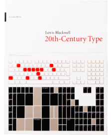 20th-Century Type: New and Revised Edition