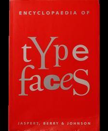 Encyclopaedia of Typeface