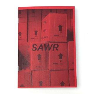 SAWR / Taipei&Taichung Edition