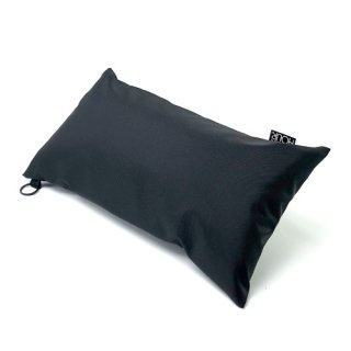 'PE▲K HOUR' Field-cushion #BLACK【日本製】
