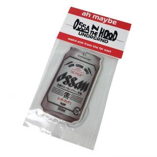 'OSSANTHEHOOD' Air freshener #350