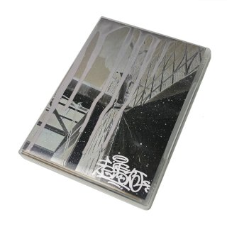 走馬灯 <BANGKOK2020> DVD+ZINE / Limited 300