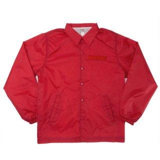 'PE▲K HOUR' Nylon Jacket [RED]