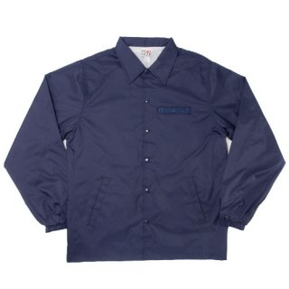 'PE▲K HOUR' Nylon Jacket [NAVY]