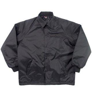 'PE▲K HOUR' 200d-Nylon Oxford Work  Jacket [BLACK]