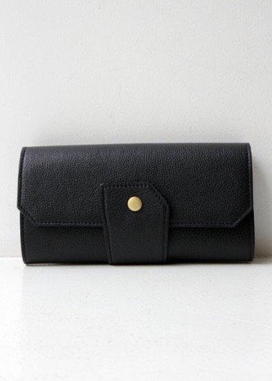 イタリアンレザー 長財布