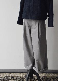HW wide trousers