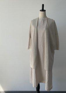 dry silk robe