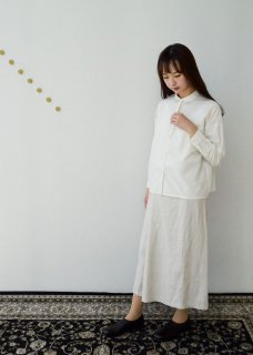 cotton square shirt