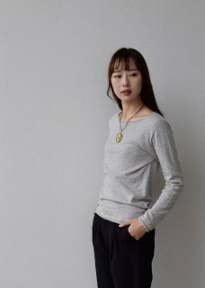 cotton cashmere pullover