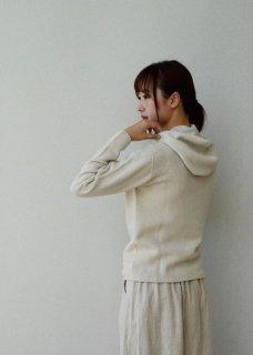 cotton wool parka