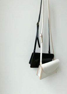 FOLD MINI SHOULDER BAG
