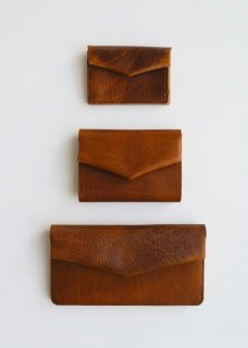 ohta  brown letter (ミニ・ミドル・ロング)