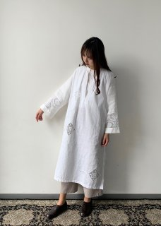 Table cloth dress (019)