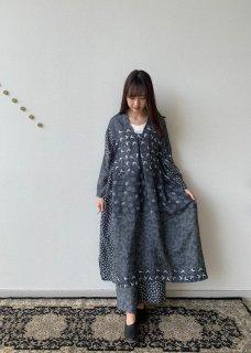 Sarasa dress