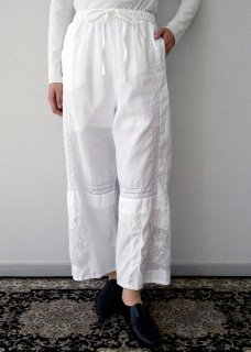 Table cloth pants