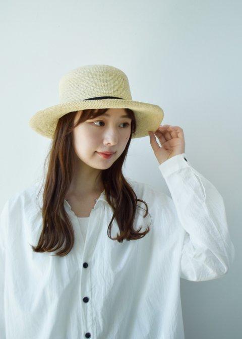 パナマ帽子
