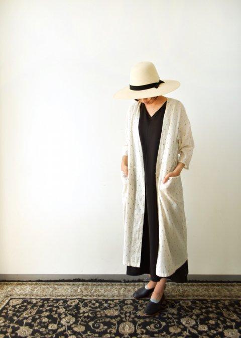 cutdobby robe