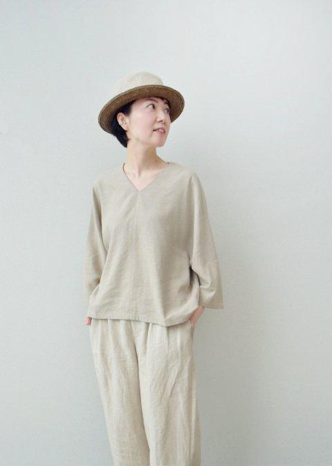 silk linen PO