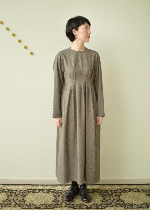 ピザントドレス