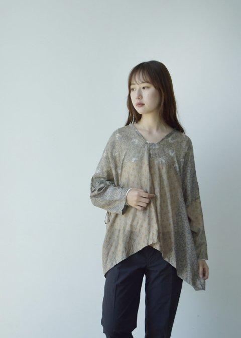 Sarasa blouse