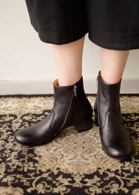 SIDE ZIP BOOT 【別注】
