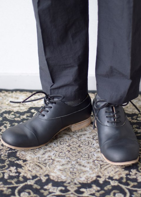 FARMERS SHOES LOW / GUIDI