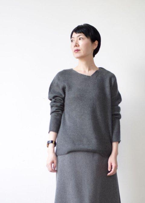Beautiful Mohair silk knit mens sweater