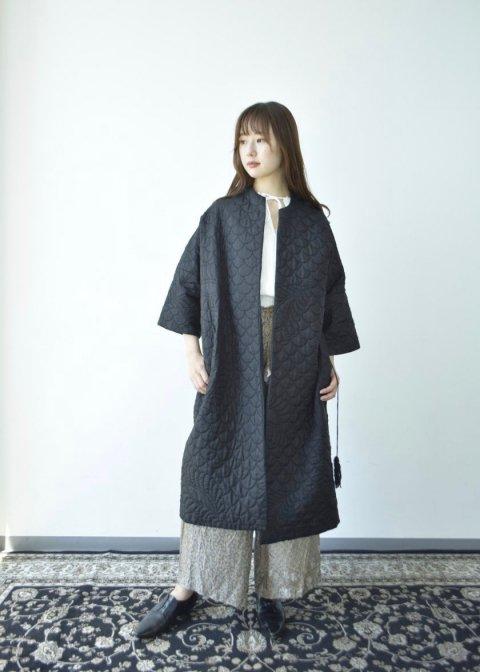 TOWAVASE  Permanent Robe(Silk)