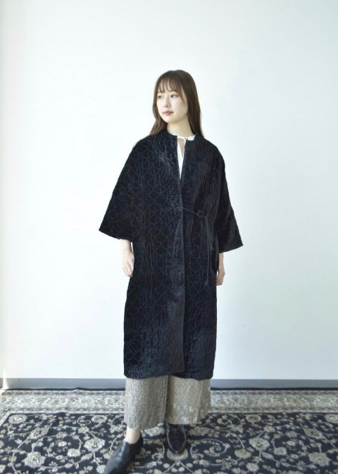 TOWAVASE  Permanent Robe(ベルベット)