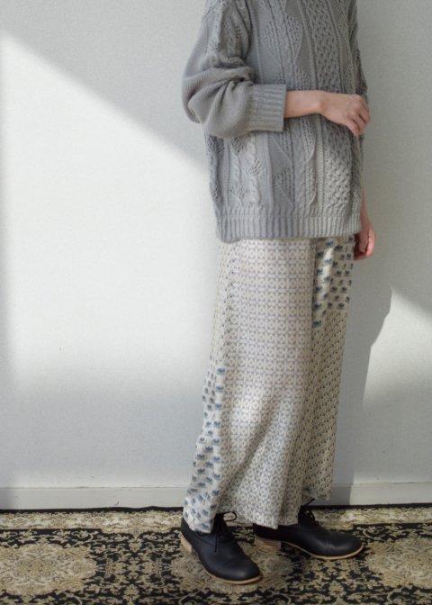 TOWAVASE  sarasa pants