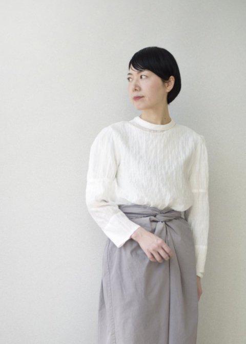 Celestial blouse