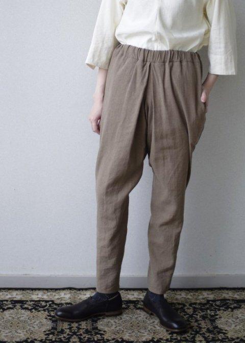 Silk & Linen tattsuke