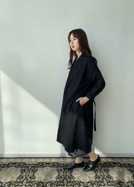 Haori robe