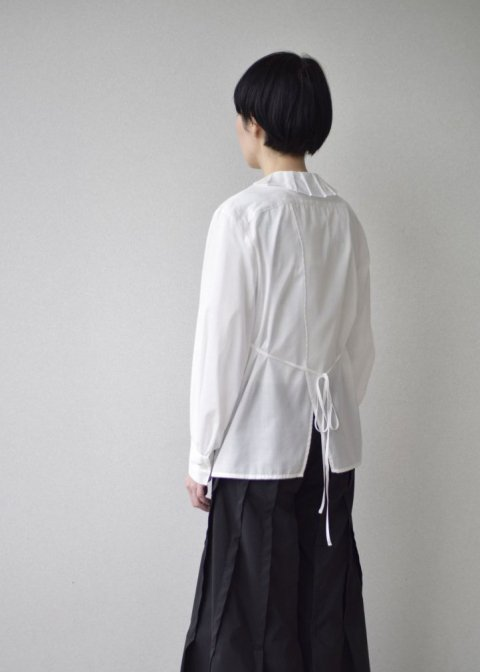 Performance blouse(Insect repellent cloth)