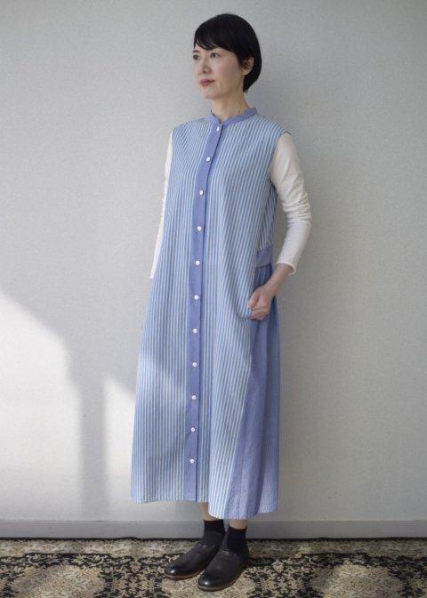 エンベロップドレス