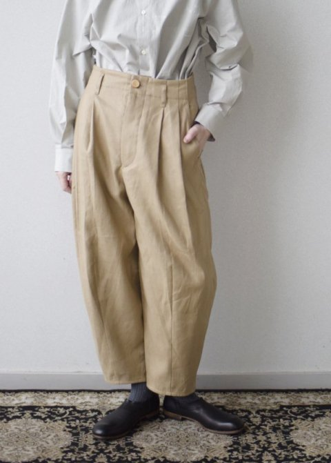 Sakurashi trousers