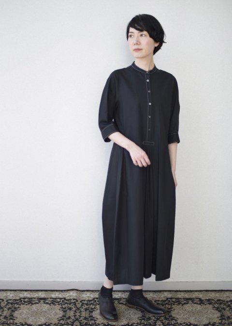 ポートタックドレス