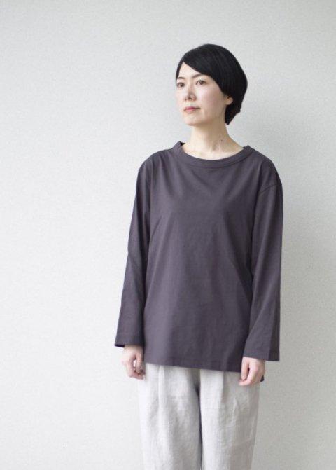 コットン ~+homme~ カットソー(長袖・半袖)