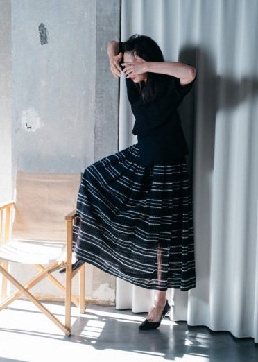 シロッコスカート