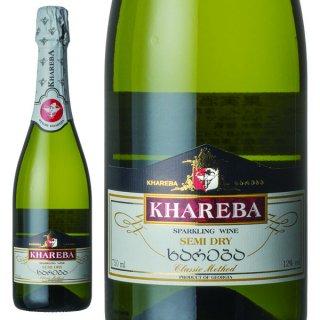 Khareba(ハレバ) スパークリングセミドライ 2004