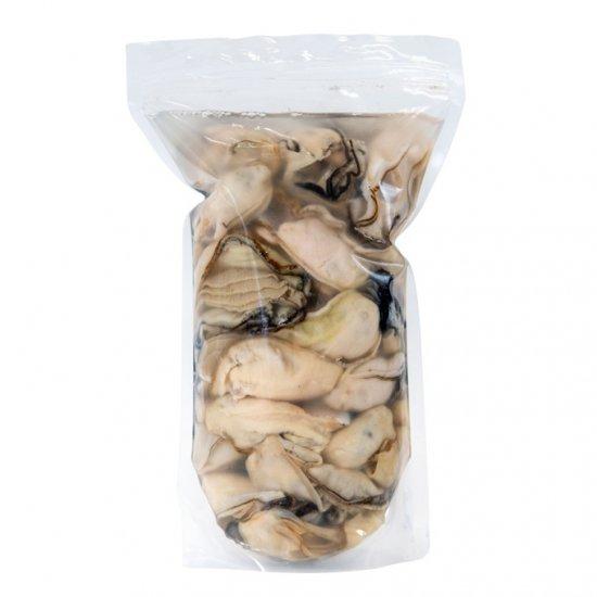 【おうちでカキまつり対象】むき牡蠣 1kg(1kg×1p)[加熱用]【送料込】