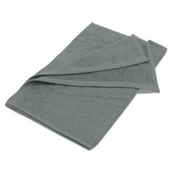 タオル 生地 グレー 灰色 パイル