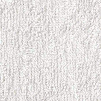 理美容 業務用 フェイスタオル 250匁 ホワイト (白) 180枚セット 施術用タオル