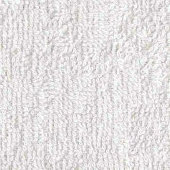 美容院ハンドタオル ホワイト(白)10枚セット おしぼりタオル メール便可